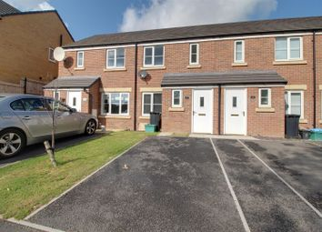 Thumbnail Terraced house for sale in Manor Road, Newent