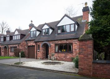 Thumbnail 5 bedroom detached house for sale in Hurley Close, Sutton Coldfield
