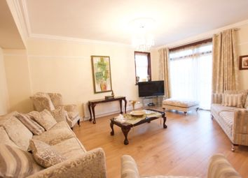 Thumbnail 1 bed semi-detached house to rent in Phillimore Gardens, Kensal Rise