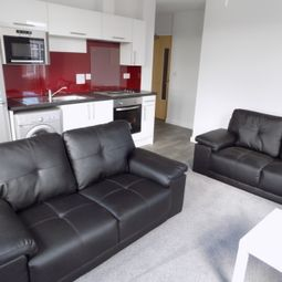 Thumbnail 6 bed terraced house to rent in Priory Street, Coventry