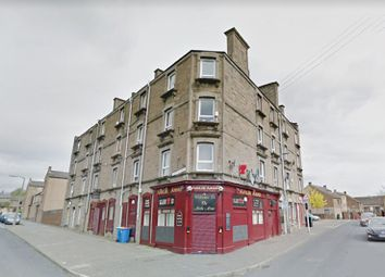 Thumbnail 2 bed flat for sale in 12, Dundonald Street, Flat 1-R, Dundee DD37Pw