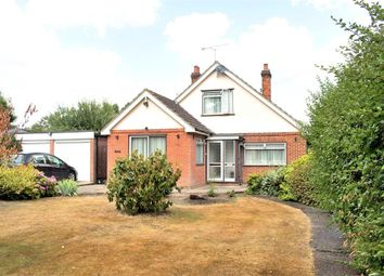 Thumbnail 3 bed detached house for sale in Shalford, Braintree, Essex