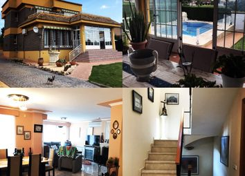 Thumbnail 4 bed villa for sale in Marines, Valencia, Spain