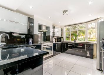 Thumbnail 4 bed terraced house to rent in Gallants Farm Road, East Barnet