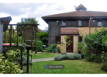 Thumbnail 2 bedroom semi-detached house to rent in Friars Mead, London