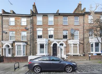 Thumbnail 4 bed terraced house for sale in John Campbell Road, Hackney, London