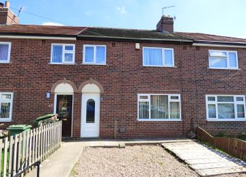 Thumbnail 3 bed town house for sale in Pinders Garth, Knottingley