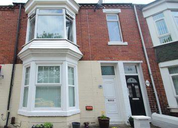 2 bed flat for sale in Egerton Road, South Shields NE34