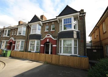 Thumbnail 2 bed maisonette to rent in Atlas Gardens, London