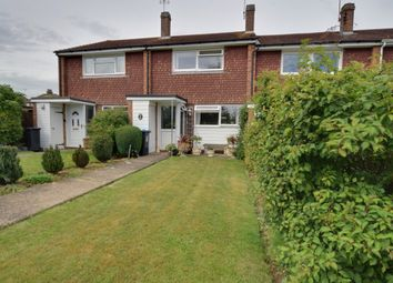 Thumbnail 2 bed terraced house for sale in Old Vicarage Gardens, Markyate, St. Albans, Hertfordshire