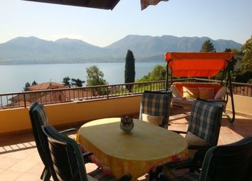 Thumbnail 3 bed property for sale in Oggebbio, Verbano-Cusio-Ossola, Italy