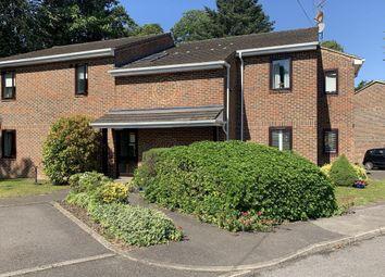 Sunningdale, Berkshire SL5. 2 bed flat