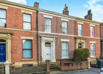 Thumbnail 6 bed terraced house for sale in Broadgate, Preston