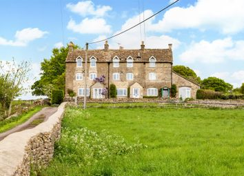 Thumbnail 3 bed terraced house for sale in Balls Green, Minchinhampton, Stroud