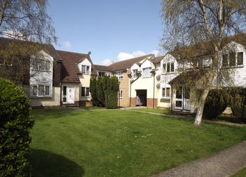 Thumbnail 1 bed flat for sale in Regency Court, Harlow