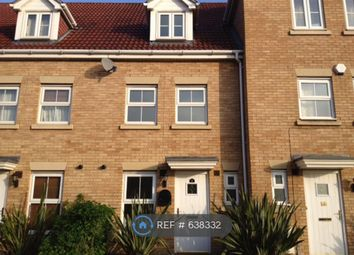 Thumbnail Room to rent in Windermere Avenue, Purfleet