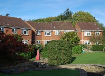 Thumbnail 2 bed flat for sale in Home Farm Court, Charlton Kings, Cheltenham, Gloucestershire