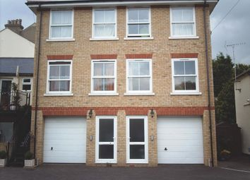 Thumbnail 2 bed terraced house to rent in Cambridge Road, Walmer