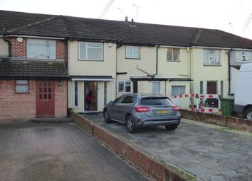 Thumbnail 3 bed terraced house to rent in Southend Road, Wickford