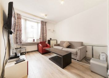 Thumbnail 1 bed flat for sale in Ralph Court, Queensway, London