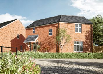 3 bed detached house for sale in The Tabley, Fieldfare Way, Sandbach, Cheshire CW11