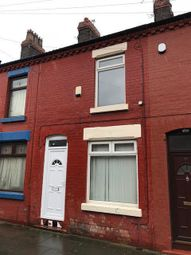 Thumbnail 2 bed terraced house to rent in Colville Street, Liverpool