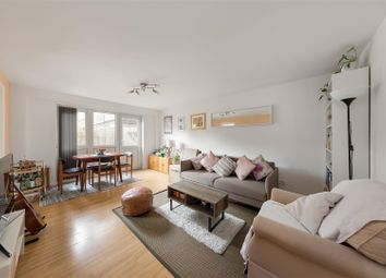 Thumbnail 2 bed flat for sale in North Birkbeck Road, London