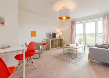 Thumbnail 2 bed flat to rent in Duff Street, Edinburgh