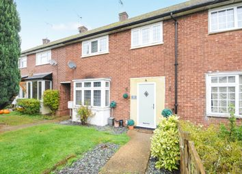 Thumbnail 3 bed terraced house for sale in Hawksmoor Green, Hutton, Brentwood