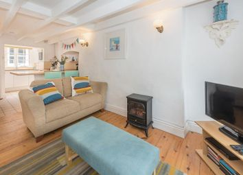 Thumbnail 2 bed cottage for sale in Fore Street, Marazion