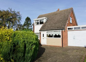 Thumbnail 3 bed detached house for sale in Chase Road, Burntwood