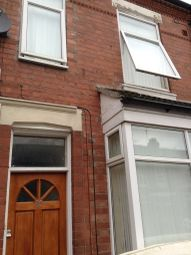 Thumbnail 1 bedroom flat to rent in Hugh Road, Coventry