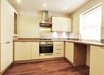 Thumbnail 3 bed end terrace house for sale in Simmons Close, Beverley