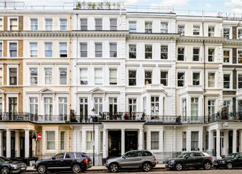 Thumbnail 2 bed flat for sale in Edinburgh House, 56-57 Courtfield Gardens, London