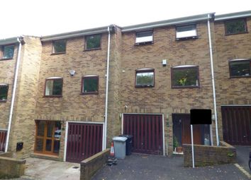 Thumbnail 3 bed terraced house to rent in 4 Swiss Cotts, Swiss Hill, A/E
