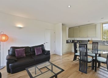 Thumbnail 1 bed flat for sale in Edison Court, Schoolbank Road, London