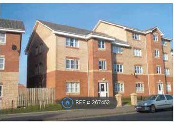 Thumbnail 2 bedroom flat to rent in Shettleston, Glasgow