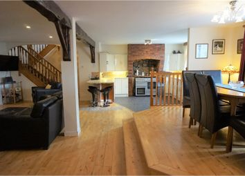 Thumbnail 4 bed semi-detached house for sale in Excise Street, Kincardine