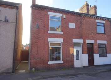 Thumbnail 2 bed end terrace house for sale in Victoria Street, Butterley, Ripley
