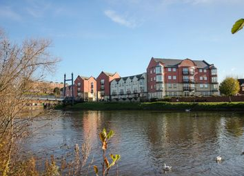 1 bed flat for sale in Waterside, St. Thomas, Exeter EX2