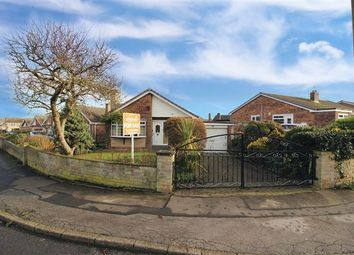 Thumbnail 2 bed bungalow for sale in Windsor Rise, Aston, Sheffield, Rotherham