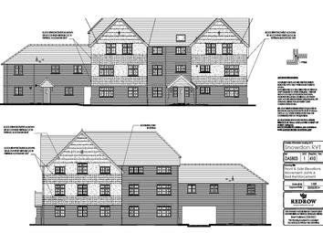 Thumbnail 2 bedroom flat to rent in Cae Gors, Penrhosgarnedd, Bangor