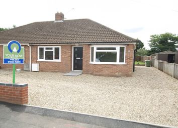 Thumbnail 3 bedroom bungalow for sale in Prior Road, Thorpe St. Andrew, Norwich