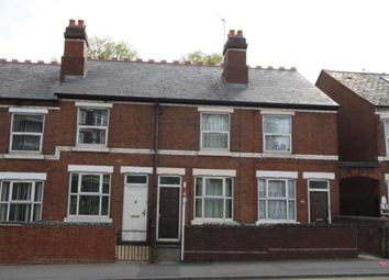 Thumbnail 3 bedroom terraced house to rent in West Bromwich Street, Walsall