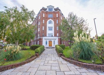 Thumbnail 3 bed flat for sale in Belgrave Court, Wellesley Road, London