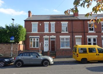 Thumbnail 2 bed terraced house for sale in Grange Street, Derby