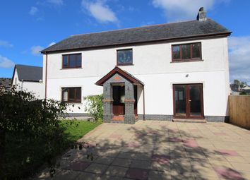 Thumbnail 7 bed detached house for sale in Drefach, Llanybydder