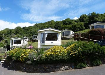 Thumbnail Leisure/hospitality for sale in Polkerris Holidays, Polkerris, Par, St Austell