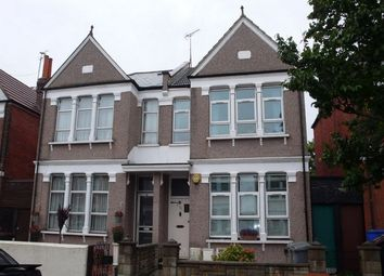 Thumbnail 4 bed flat to rent in Olive Road, Cricklewood, London