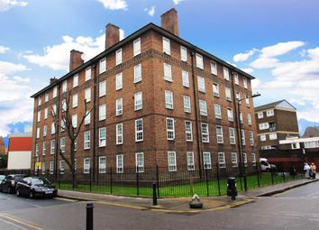 Thumbnail 3 bedroom flat for sale in Hanbury Street, London